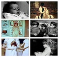 Helena Carter Childhood фото