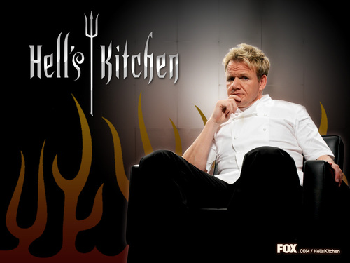 Hell S Kitchen Season  Wiki