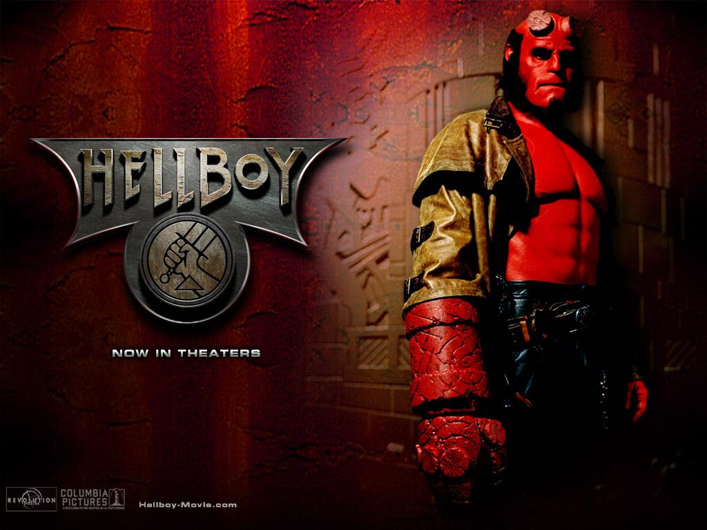 helboy