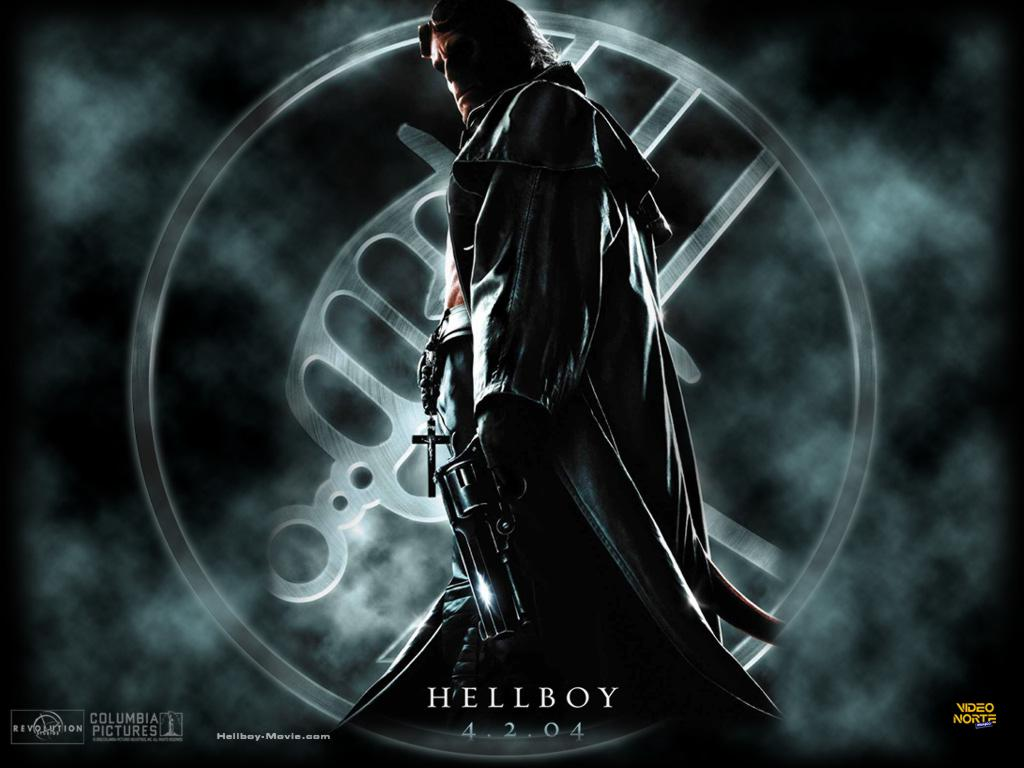 hellboy wallpaper related keywords - photo #27