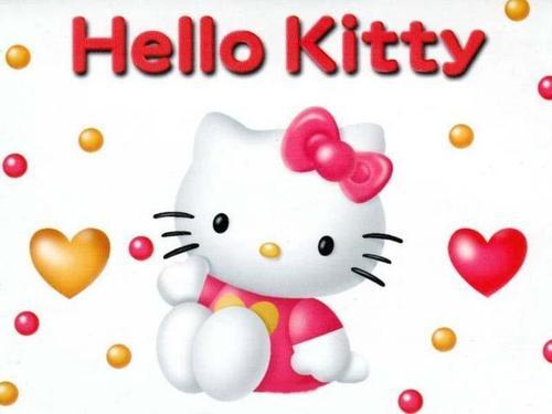 Hello Kitty 바탕화면