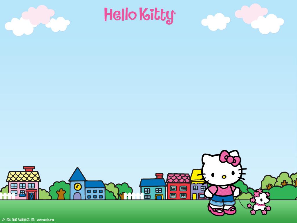 Hello kitty hello kitty wallpaper 181295 fanpop - Hello kitty hello ...