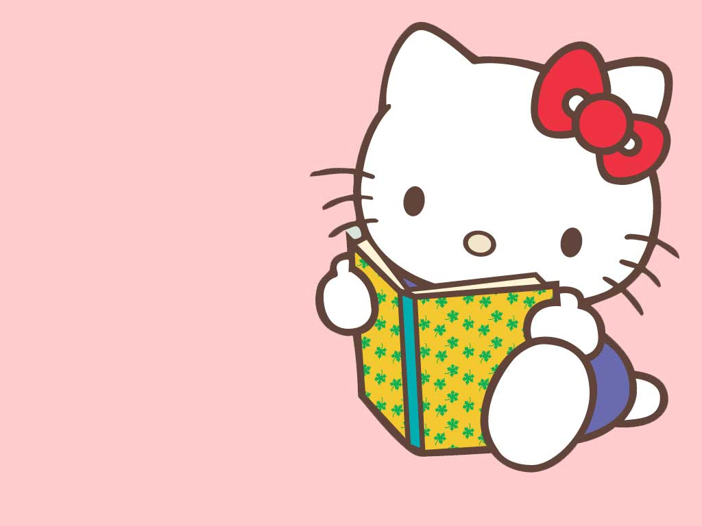hello kitty in