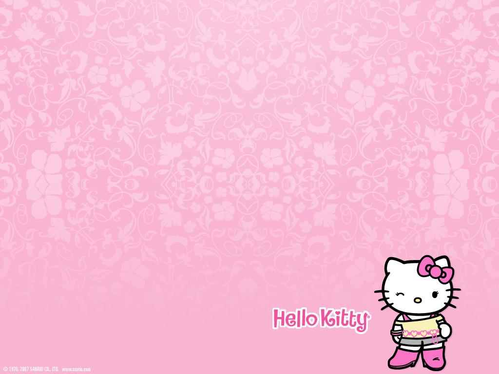 hello kitty hello kitty wallpaper 181524 fanpop