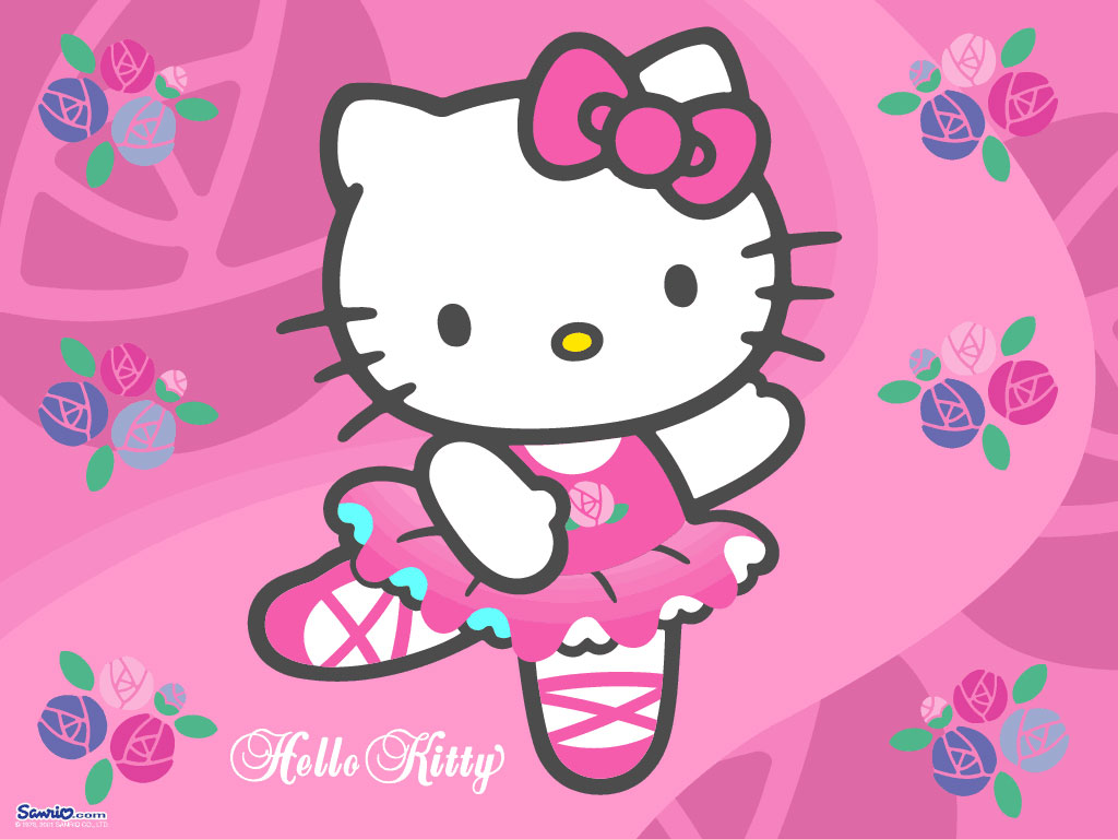 Hello Kitty - Hello Kitty Wallpaper (181852) - Fanpop