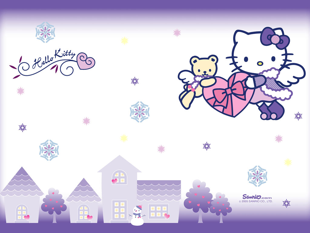 Hello Kitty Hello Kitty Wallpaper Fanpop Page 3
