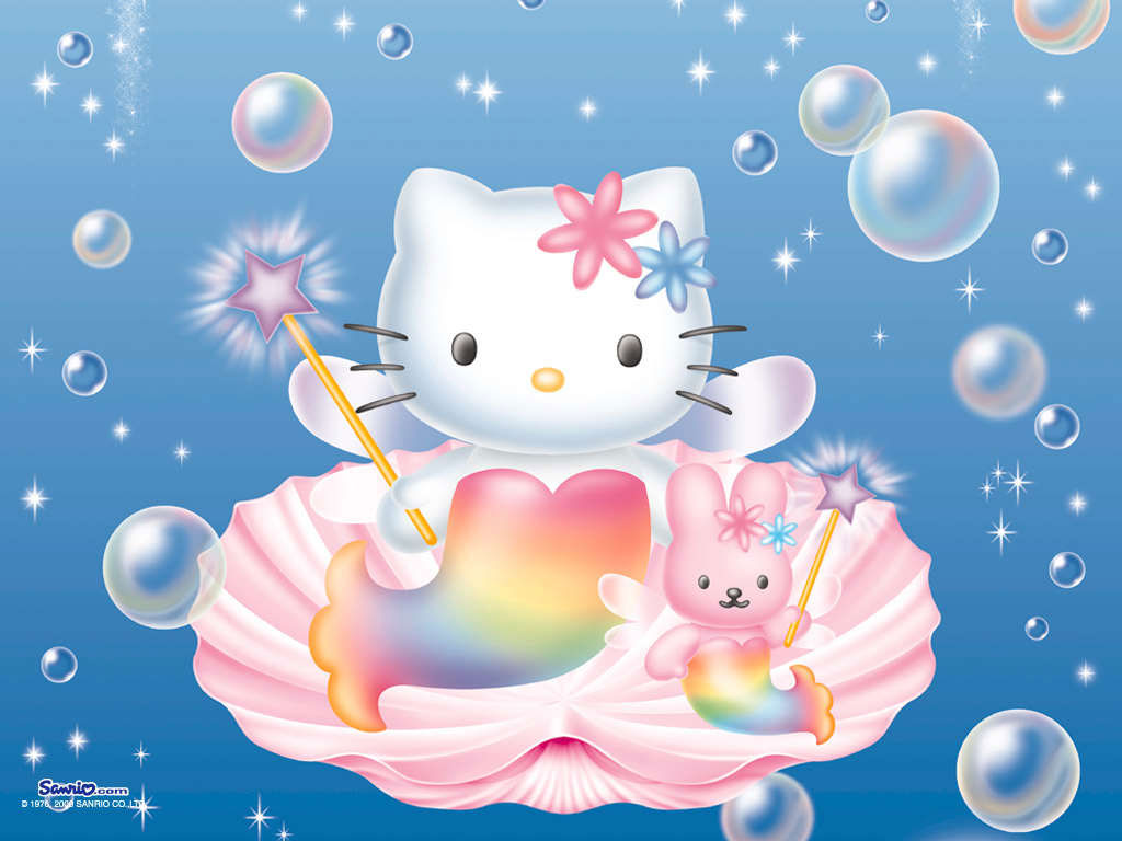 Hello kitty hello kitty wallpaper 181860 fanpop - Hello kitty image ...