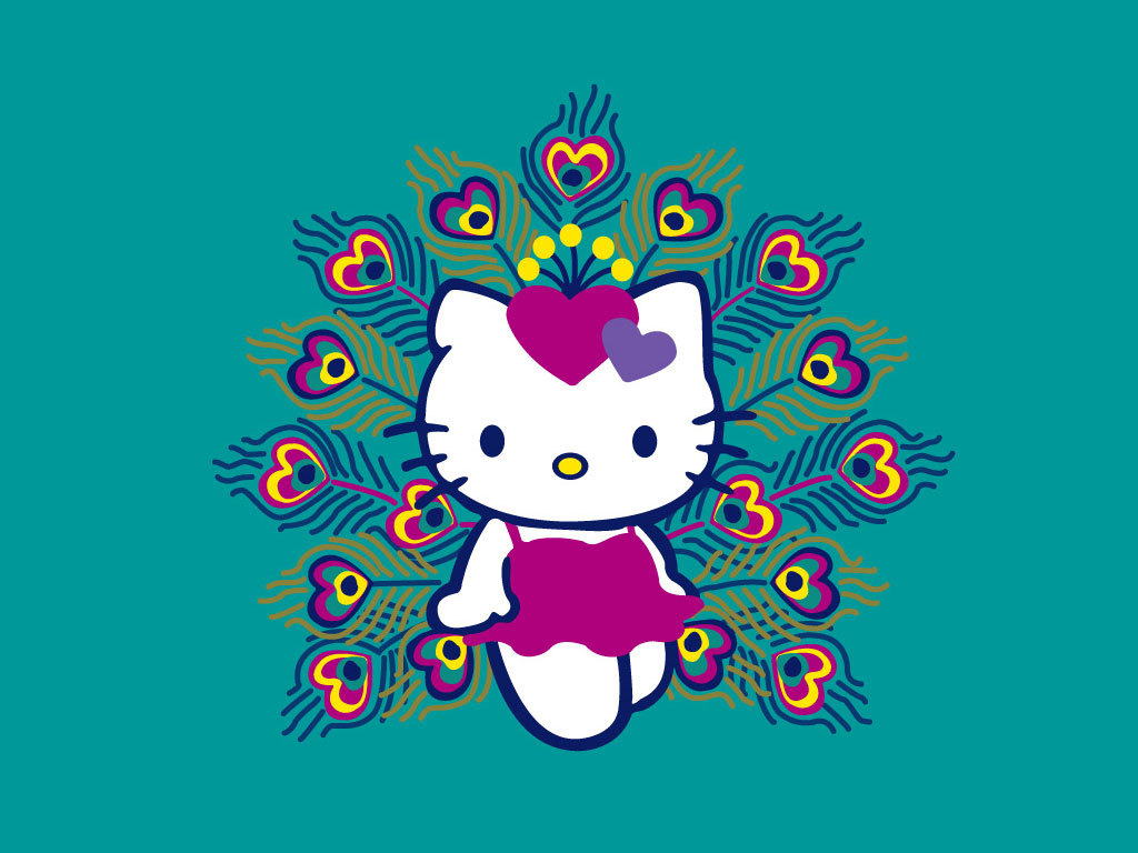 Hello Kitty  Hello Kitty Wallpaper (181865)  Fanpop