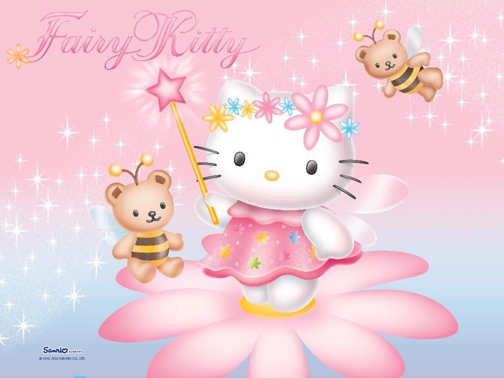 hello kitty hello kitty wallpaper 182055 fanpop