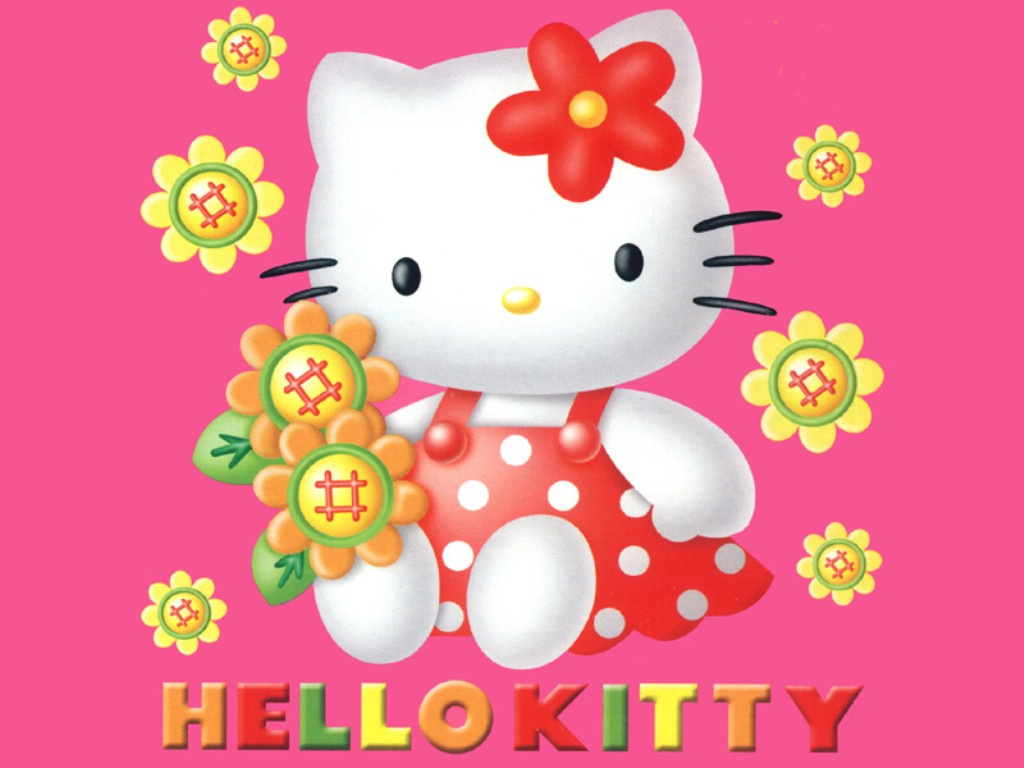 Hello kitty hello kitty