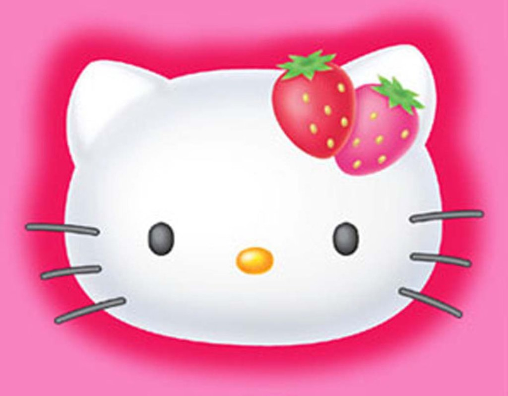what is hello kitty
