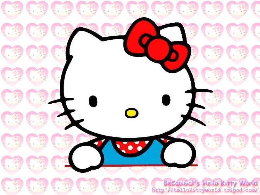 Hello Kitty - Hello Kitty Wallpaper (182187) - Fanpop