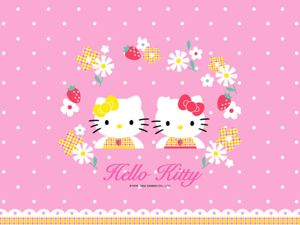 Hello Kitty images Hello Kitty HD wallpaper and background ...