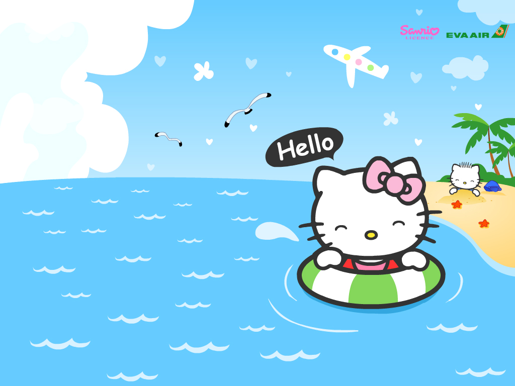 Hello Kitty - Hello Kitty Wallpaper (182220) - Fanpop