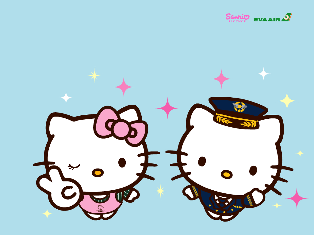Hello kitty hello kitty wallpaper 182239 fanpop - Hello kitty image ...