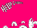 Hellogoodbye - hellogoodbye wallpaper