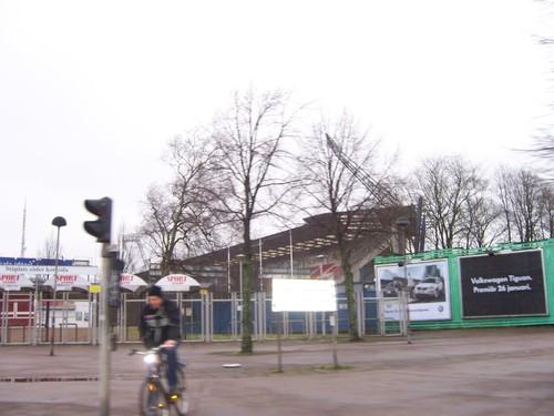Helsingborg Area