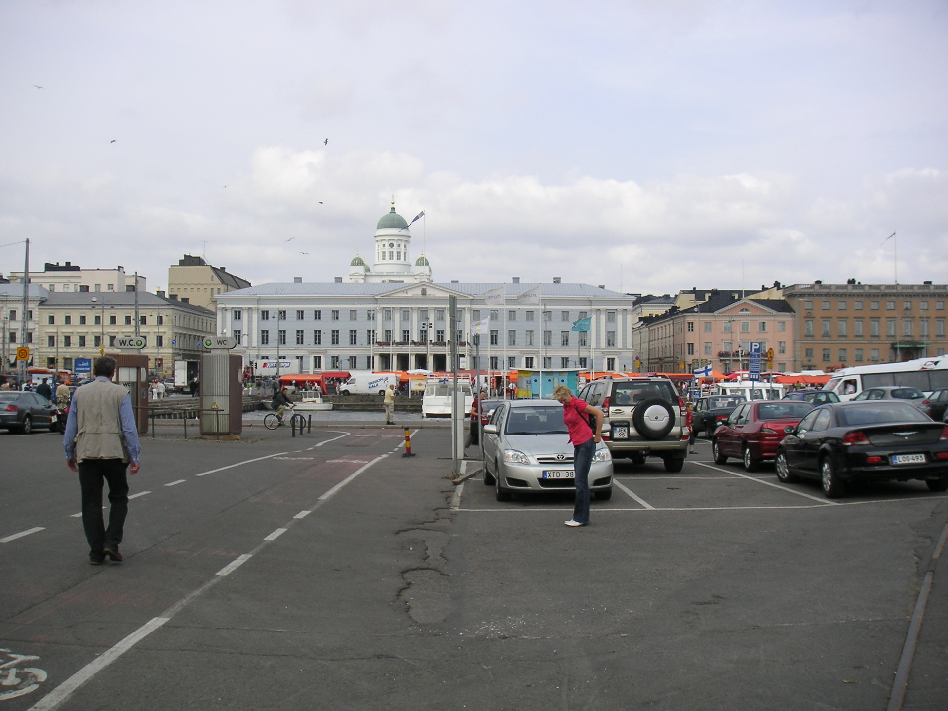 Helsinki Finland Scandinavia Photo 553682 Fanpop