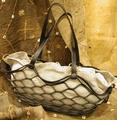 Henry Cuir Bag