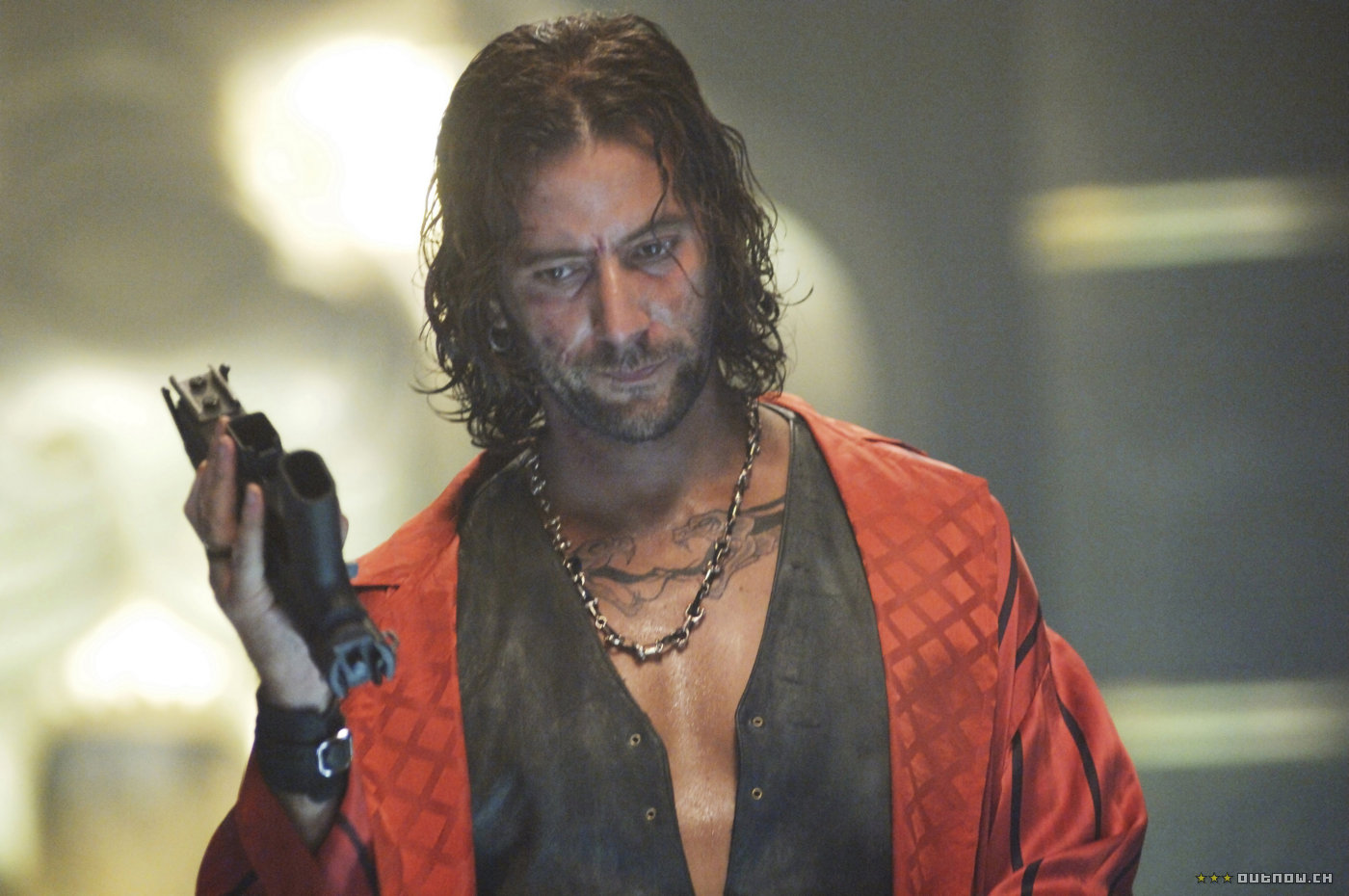 Henry Ian Cusick - Wallpaper Gallery