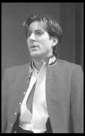 Henry Ian Cusick