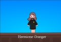 Hermione Granger - potter-puppet-pals photo