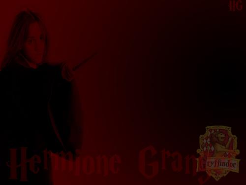 Hermione hình nền