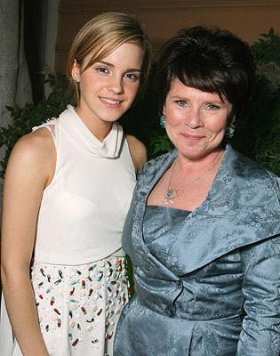 Hermione and Umbridge