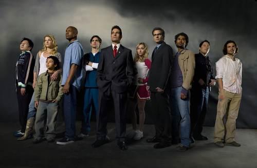 Heroes Season 1 Promo