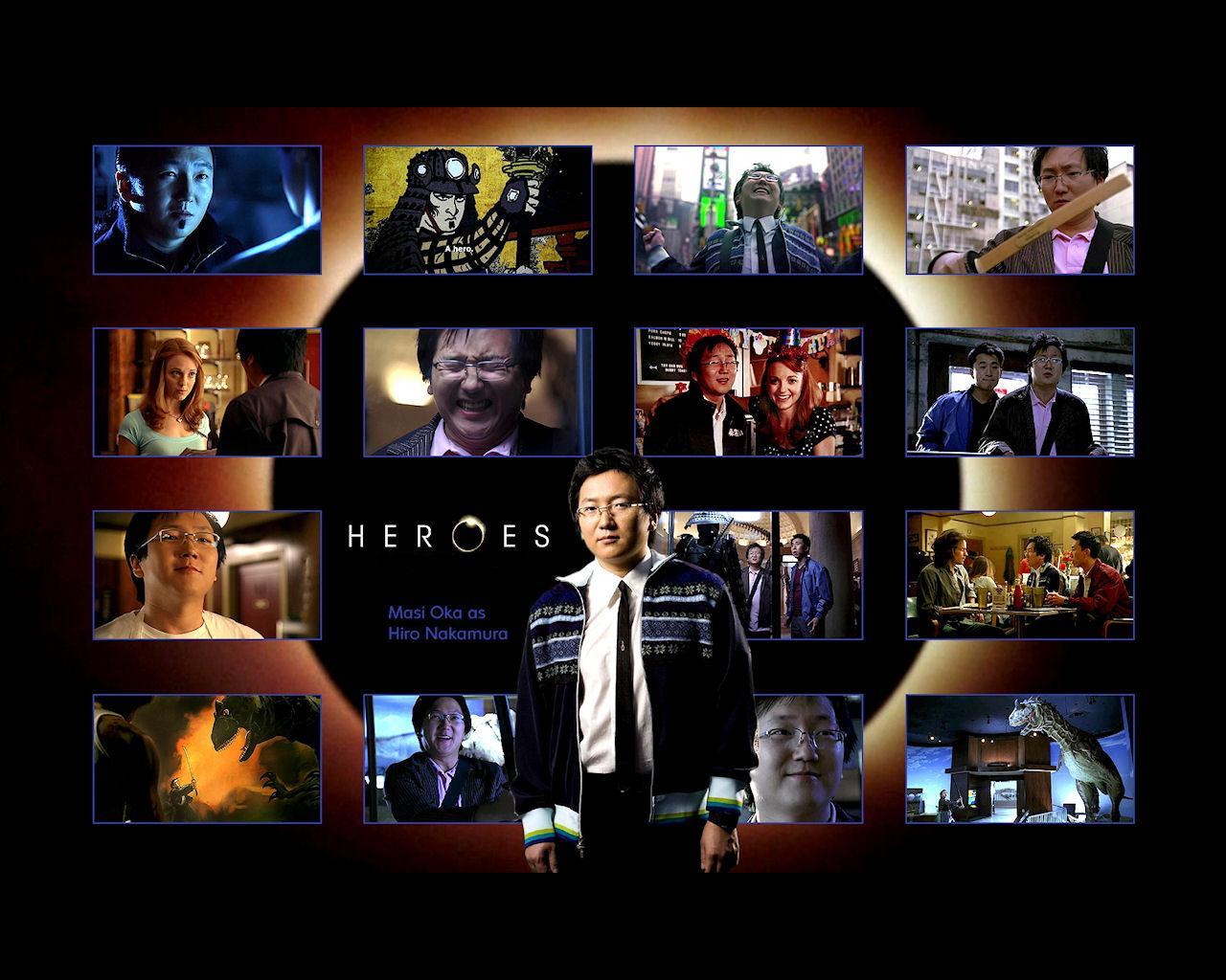 heroes s3 wallpaper - photo #22