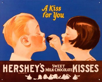 Hershey's Sô cô la