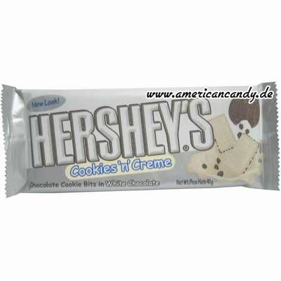 Hershey's tsokolate
