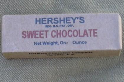 Hershey's চকোলেট