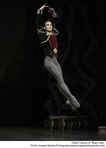 Het/Dutch Nationale Ballet