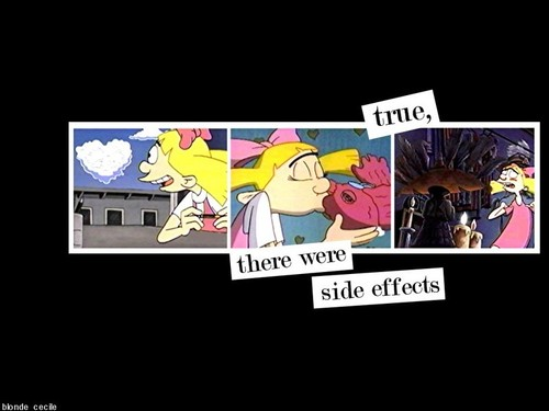 Old School Nickelodeon wallpaper entitled Hey Arnold