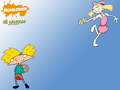 Hey Arnold - old-school-nickelodeon wallpaper