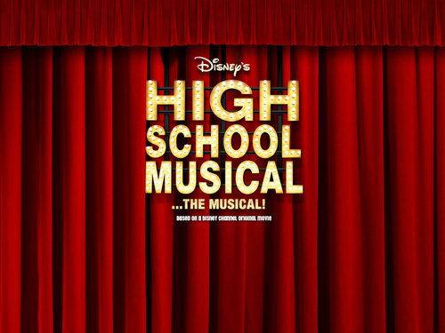 High School Musical - high-school-musical Wallpaper