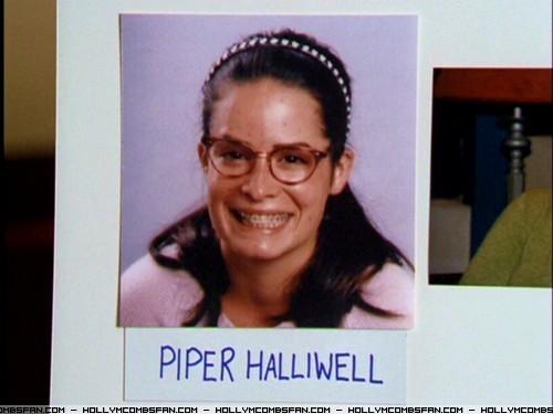 High School Piper
