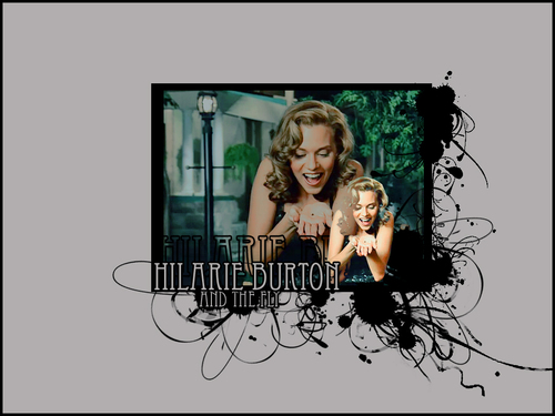 Hilarie&The Fly