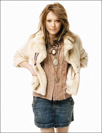 Hilary Duff - hilary-duff photo