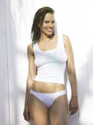 hilary swank fan