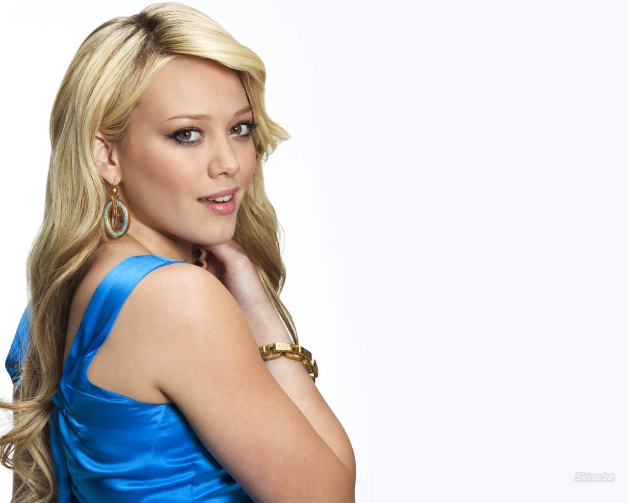 Hilary - Hilary Duff W... Hilary Duff Facebook
