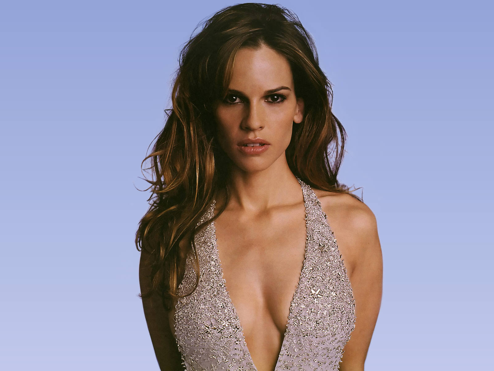 Hilary - Hilary Swank Wallpaper (253927) - Fanpop fanclubs