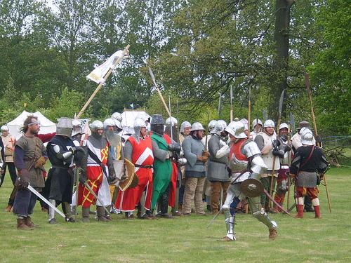 History Faire - UK