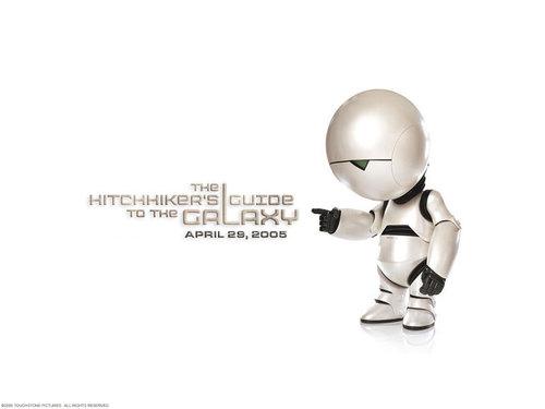 Hitchhiker Movie