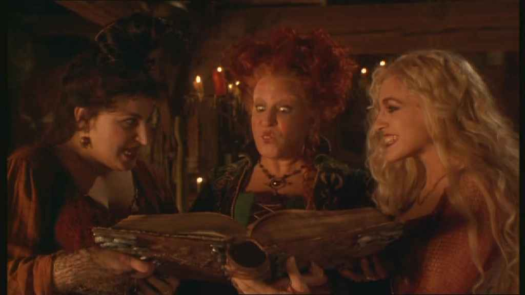 hocus pocus - photo #13