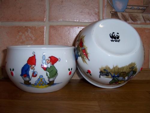 Holiday Bowls