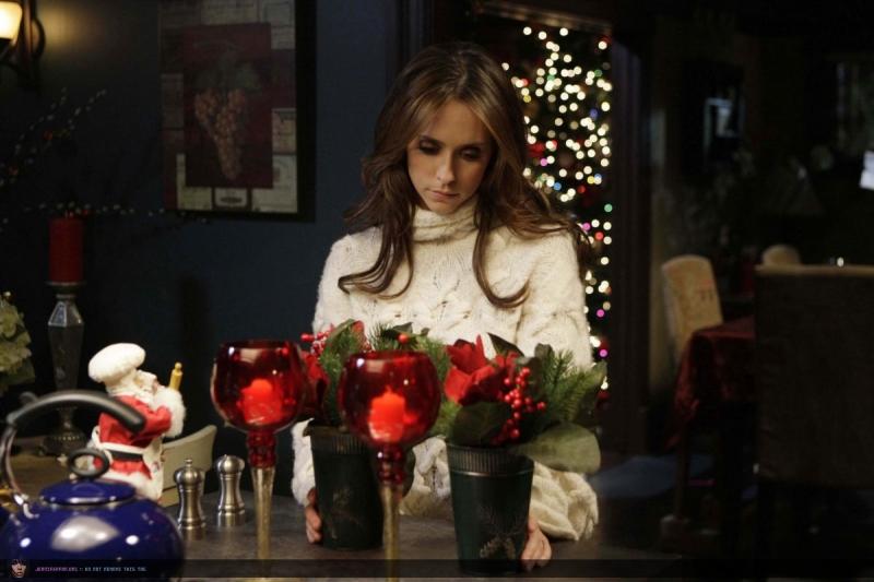 Holiday Spirit Ghost Whisperer Ghost Whisperer Holiday Spirit