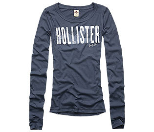 Hollister Specialty Tee