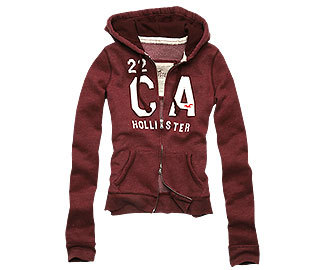 Hollister Sweat कमीज, शर्ट